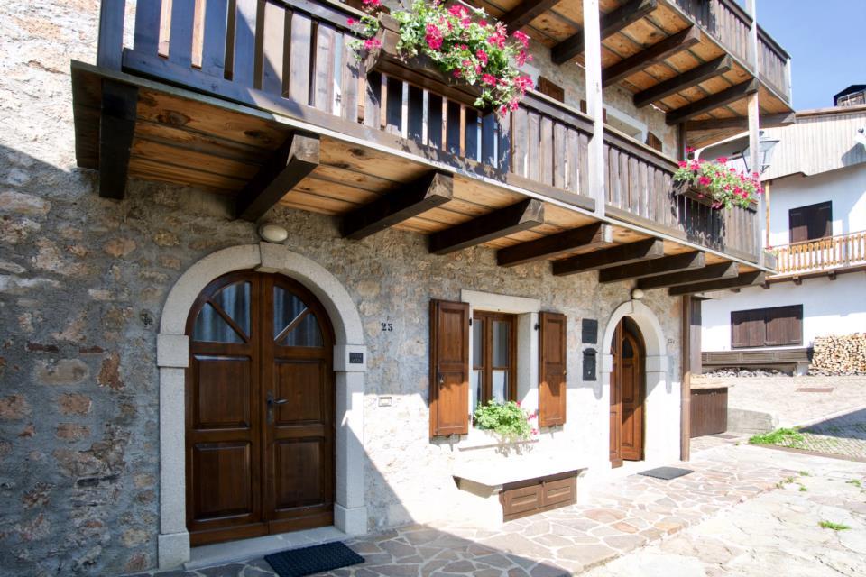 Haus Pa'Sefn