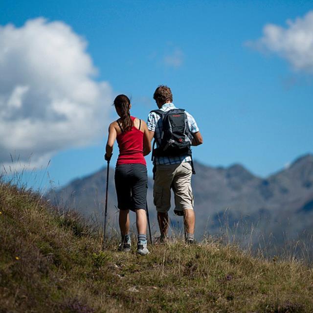 Soft Trekking & Nordic Walking